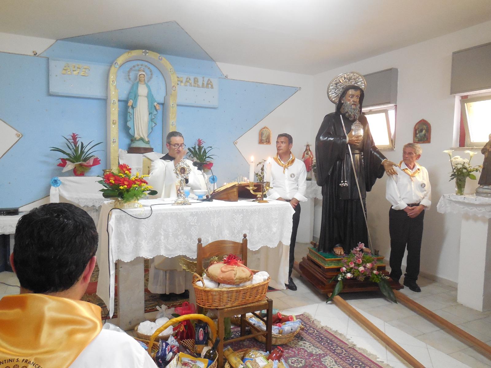 20170517 Processione del Santo lungo le Vie del Quartiere Marinella