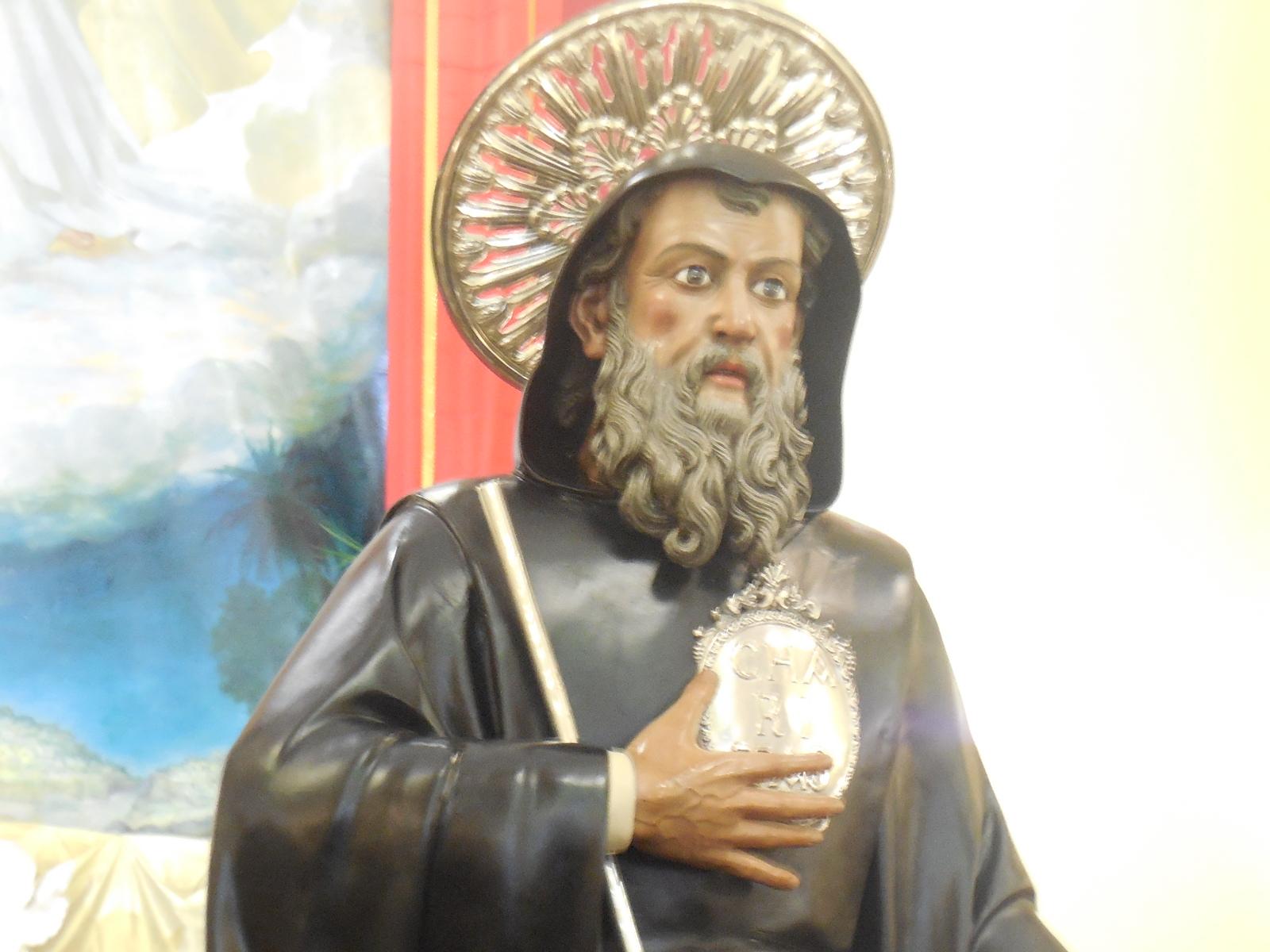 Quel Santo dei prodigi che intimidiva i potenti di Nadia Crucitti