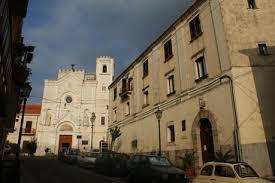 Brevi notizie storico – artistiche sulla chiesa   di S. Rocco e S. Francesco di Paola in Pizzo –VV