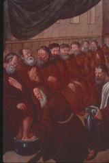 Commemorazione di S. Francesco di Paola per il V Centenario della sua morte (Paola 1 aprile 2006)