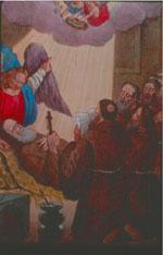 Commemorazione di San Francesco di Paola di P.Giuseppe Fiorini Morosini