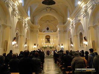 La Comunità Minima di Pizzo gioisce per l'elevazione della Chiesa di San Francesco di Paola in Sambiase (Cz) a Santuario Diocesano