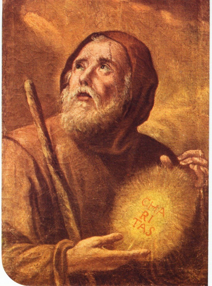 Paterno Calabro – Il Santuario di San Francesco di Paola -video