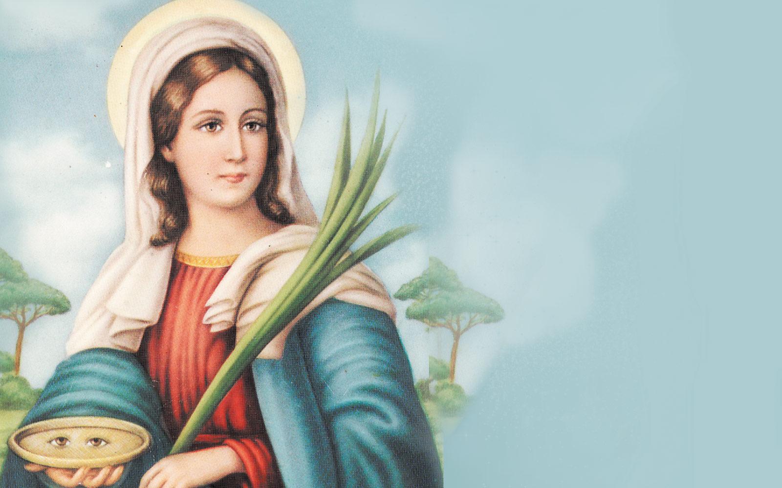 Festa di Santa Lucia del 13/12/2017