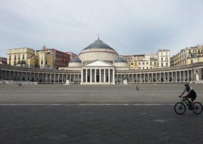 Basilica di San Francesco di Paola a Napoli
