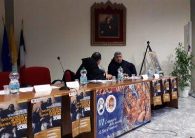 Convegno di Studi sulla proclamazione a Patroni del T.o.m. di San Francesco di Sales e Santa Giovanna di Valois
