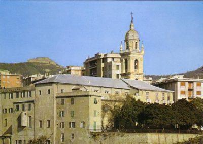 Santuario San Francesco di Paola di Genova