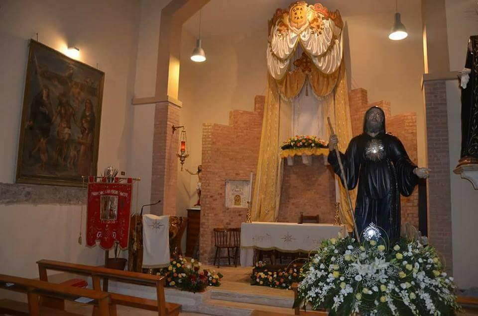 2018 – Festa San Francesco a Filogaso