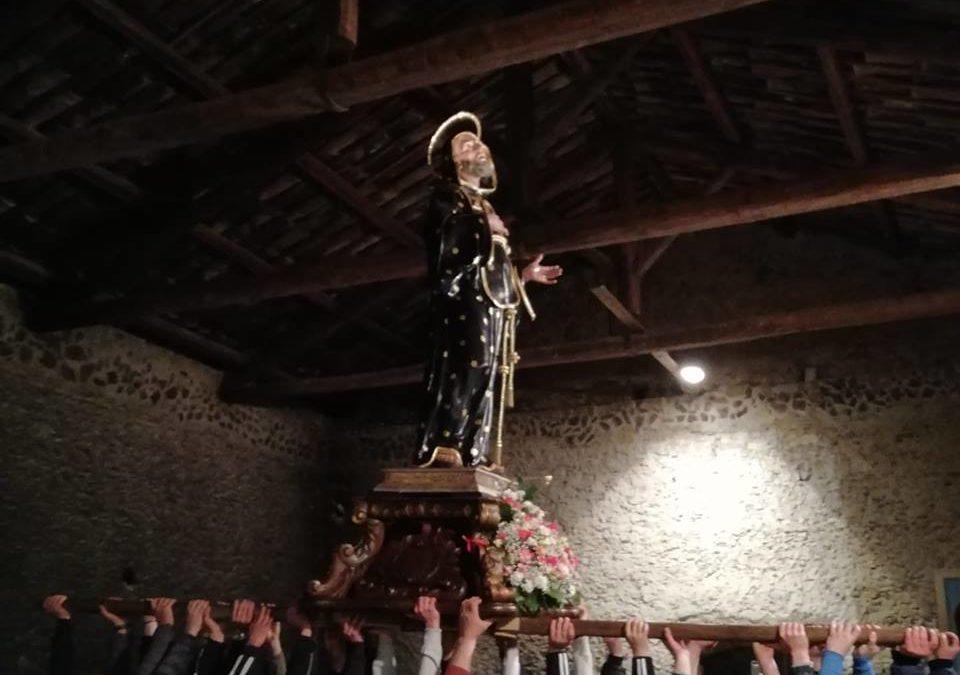 La Festa di San Francesco di Paola a Maida