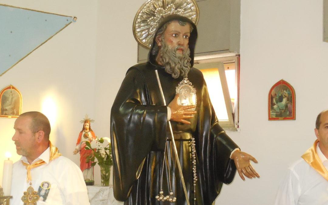 SEZIONE QUARTA – I Miracoli di San Francesco di Paola
