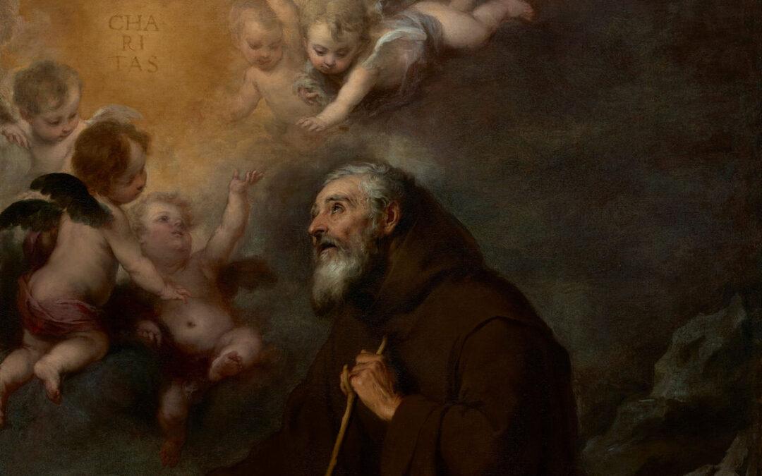 La vita di San Francesco di Paola. L'espansione della Congregazione  eremitica: dal 1470 al 1483