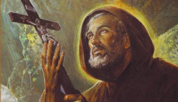 Vita di San Francesco di Paola. Dalla scelta della vita eremitica alla prima approvazione della Congregazione  Eremitica