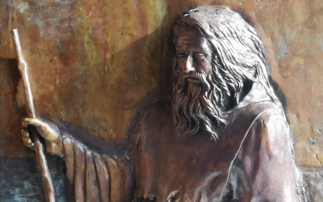 SAN FRANCESCO DI PAOLA, L'EREMITA DALLA VITA PIENA DI PRODIGI
