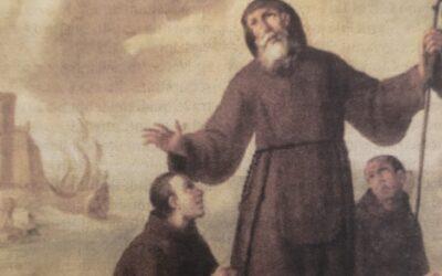 Catanzaro. Celebrazioni e dibattiti su San Francesco di Paola