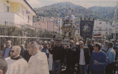 L'inchino della Calabria a San Francesco di Paola