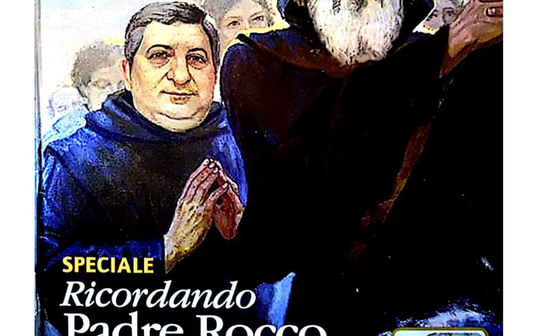 RICORDANDO PADRE ROCCO BENVENUTO