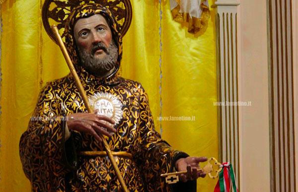 Lamezia, al via la novena in onore di San Francesco di Paola: ecco il programma – il Lametino.it