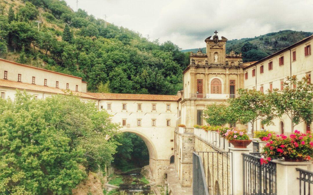 Chiese, Santuari e Conventi di San Francesco da Paola