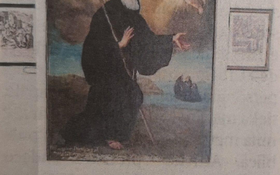 A atanka una mostra che racconta San Francesco di Paola